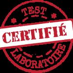 Certification Laboratoire